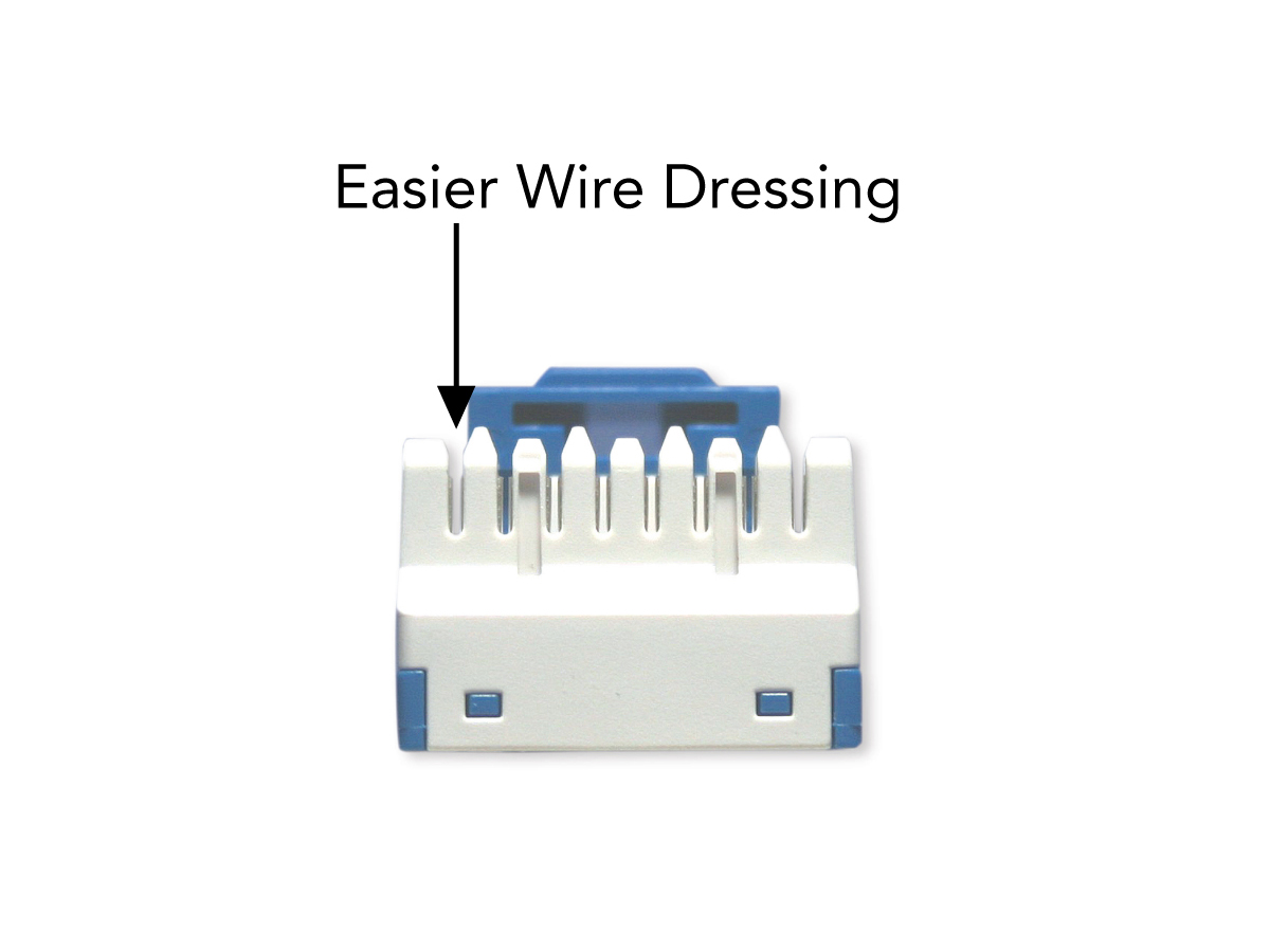 Dynacom Affordable Quailty Network Cabling Products Datajack Wiring