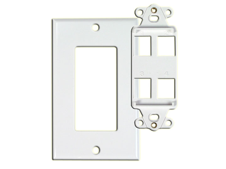 Decor Wallplates