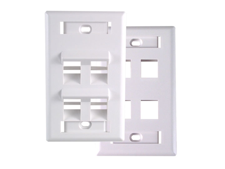 ID Window Wallplates
